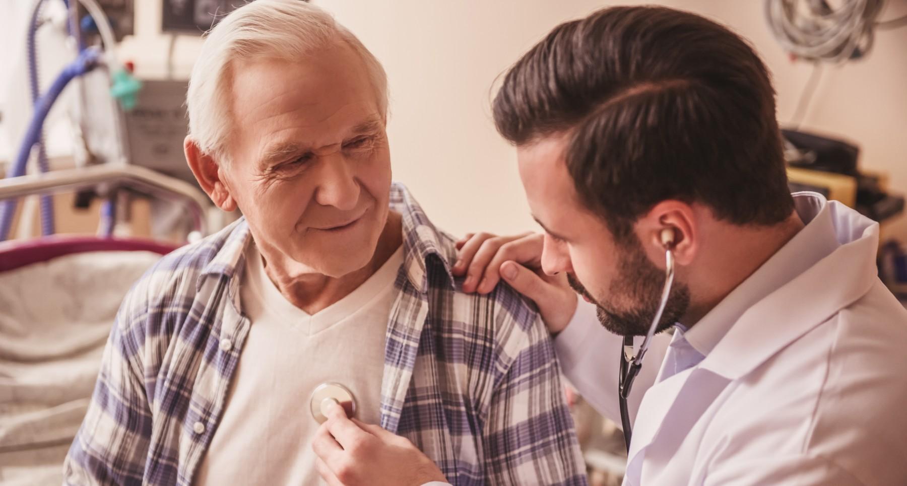 Medical tests for heart disease