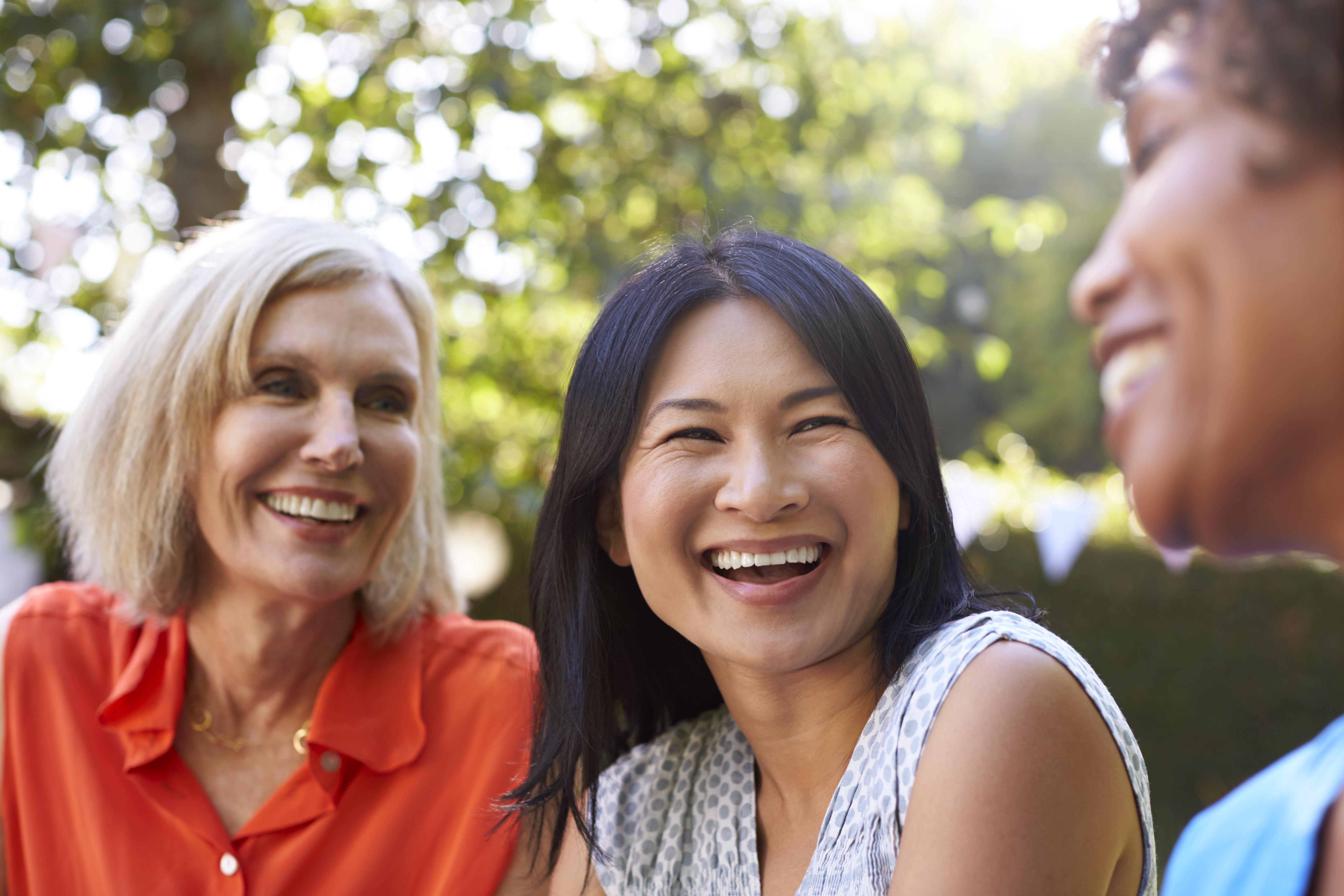 Risk factors for women