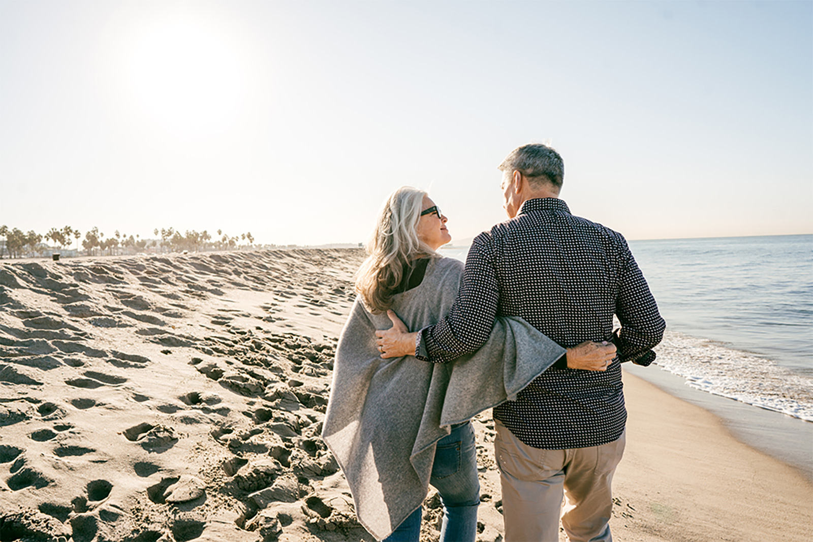 Relationships and sex after a heart attack